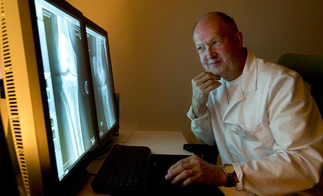 Röntgentutkimus